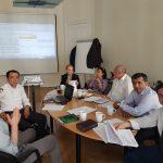 Uzbek Study Retreat in Berlin to Develop Draft Law